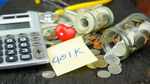 What Happens If You Get Fired After Starting 401K? | WalletGenius