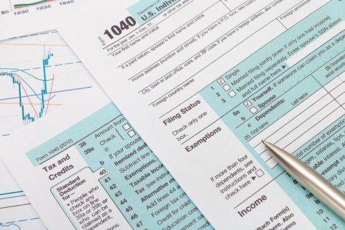 When to Hire a Tax Preparer   WalletGenius
