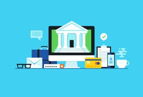 A Beginner's Guide to Internet Banking | WalletGenius