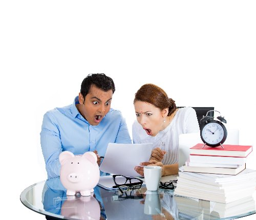Make Sure You Avoid These Costly IRA Mistakes | WalletGenius