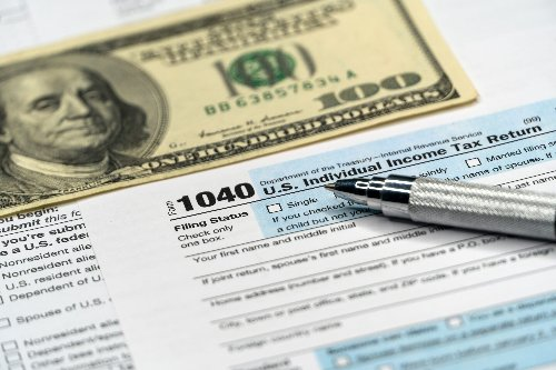 How Much Money Do You Have To Make To File Taxes? | WalletGenius