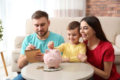 Important Financial Advice Every New Parent Should Follow | WalletGenius