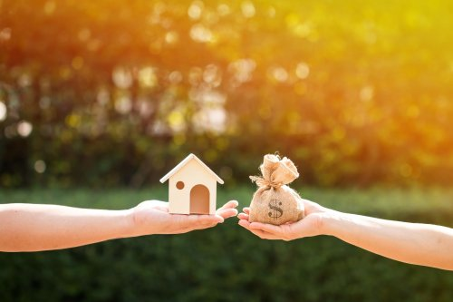 Important Financial Tips For Buying Your First Home | WalletGenius