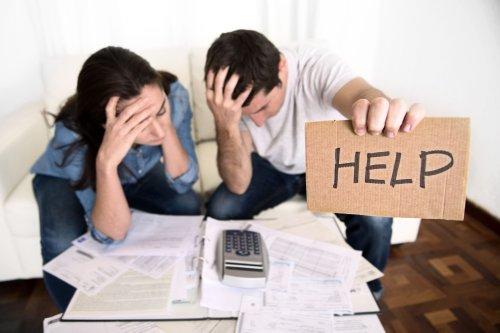 Is Your Debt Holding Your Finances Back?   WalletGenius