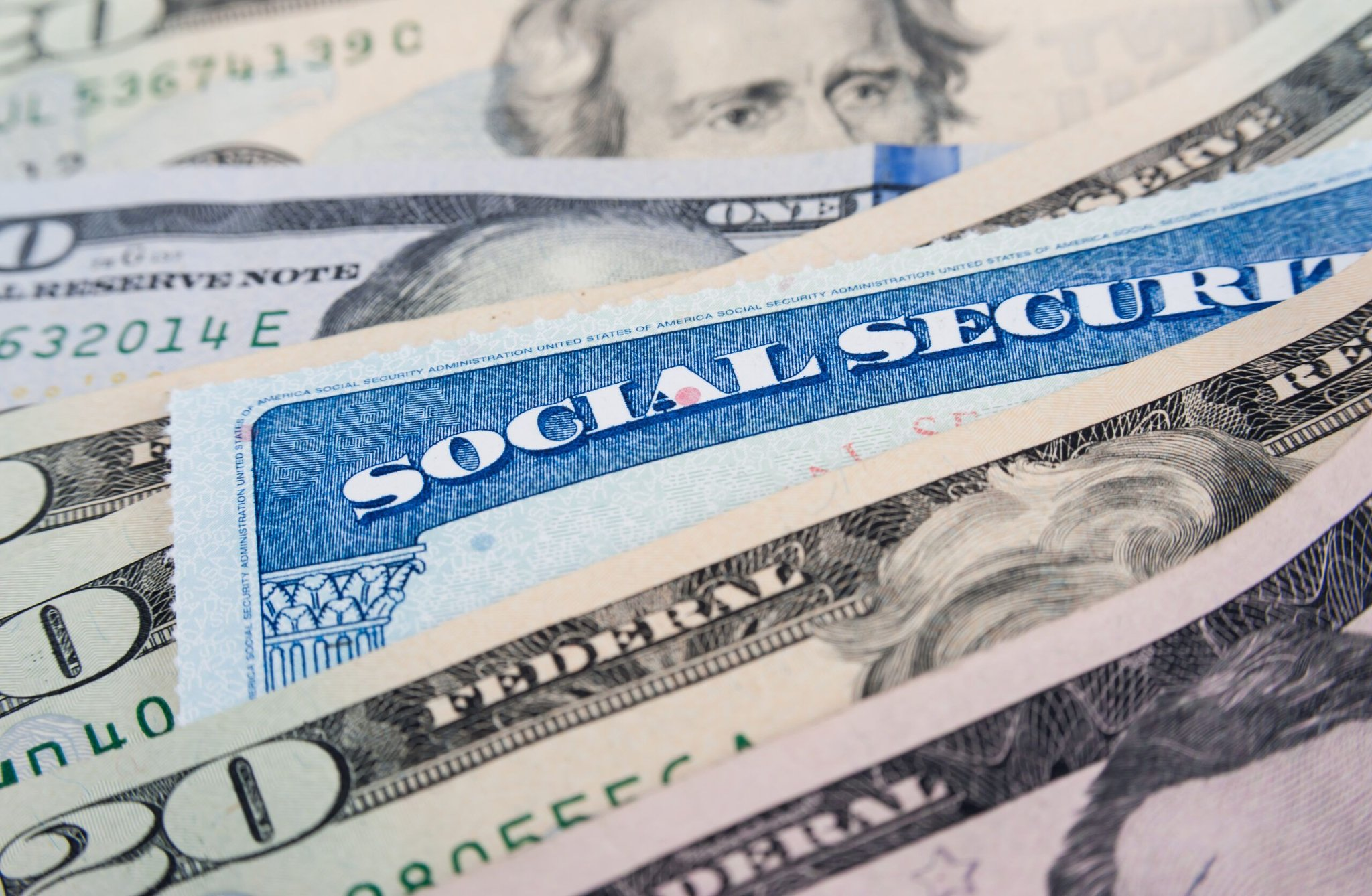 Are Social Security Payments Taxable? | WalletGenius