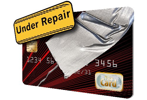 The Truth About Credit Repair Loans | WalletGenius