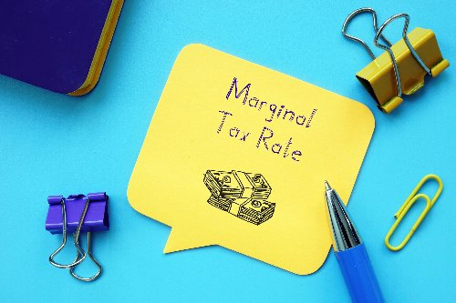 What's Your Marginal Tax Rate? | WalletGenius