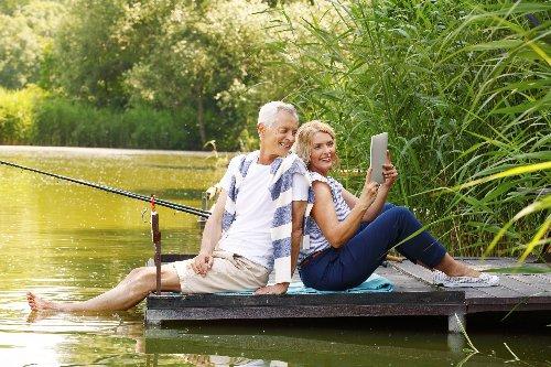 How To Keep Saving Money After Retirement | WalletGenius