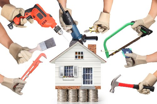 Tax Deductible Home Improvements & Repairs For 2021   WalletGenius