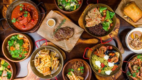 Free Food For March 2021: The Best Restaurant Deals We Found | WalletGenius
