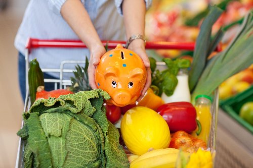 Grocery Shopping Tips to Save on Food