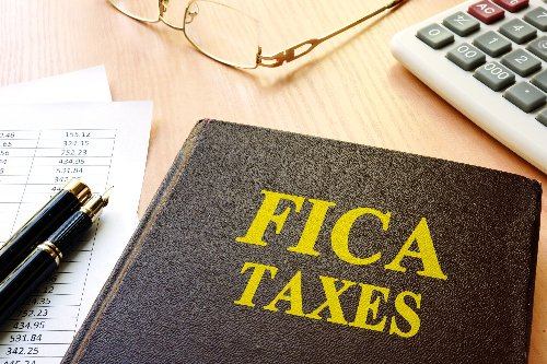 What Is FICA Tax and How Does It Work? | WalletGenius