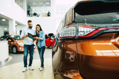 Car Shopping Tips for People with Bad Credit