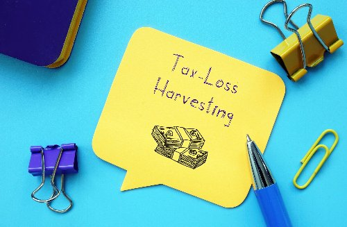 What is Tax Loss Harvesting? Should You Do It? — Plus more investment strategies