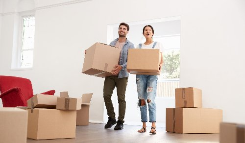 7 Steps Every Millennial Needs To Take Towards Buying a House | WalletGenius