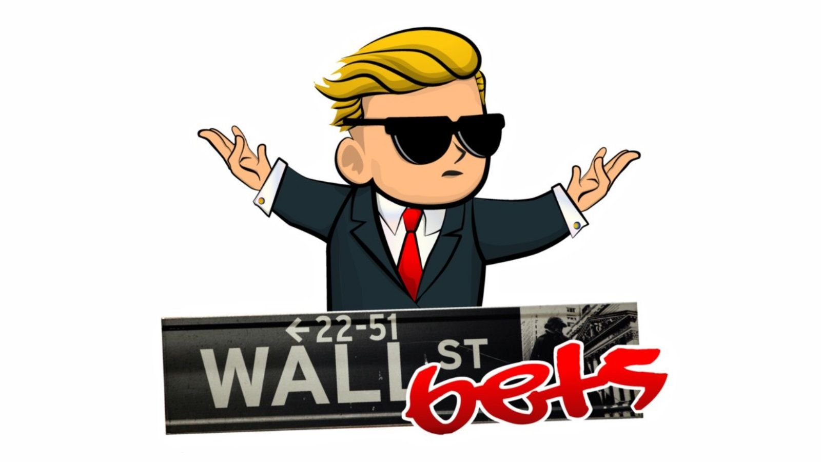 Investing With WallStreetBets: Stonks, Diamond Hands, Tendies, and $GME   WalletGenius