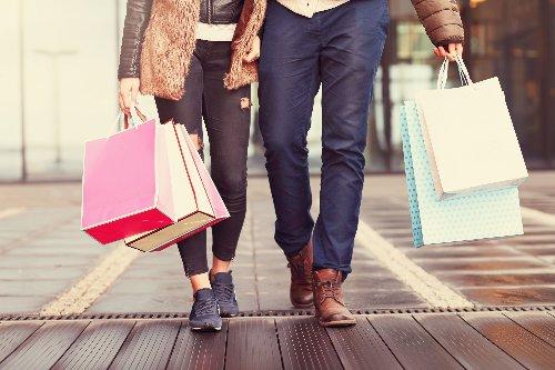 Here's How Retailers Trick You Into Spending More Money | WalletGenius