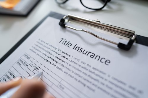 What Is Title Insurance: Everything You Need To Know | WalletGenius