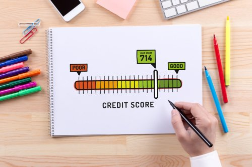 4 Surprising Moves That Can Boost Your Credit Score | WalletGenius
