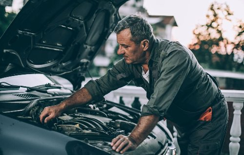 How To Save Money by Maintaining Your Car Yourself | WalletGenius