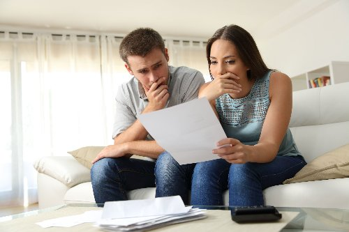 What Actually Happens When You File For Bankruptcy ? | WalletGenius