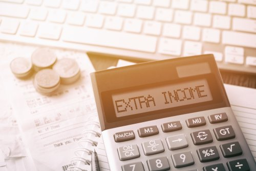 8 Ways to Earn Extra Money While Having a Full-Time Job | WalletGenius