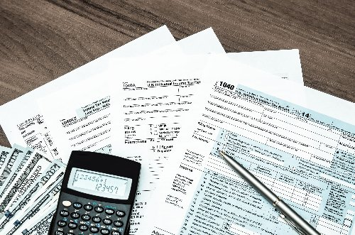 Why The IRS Wants You To File Your Taxes Early? | WalletGenius