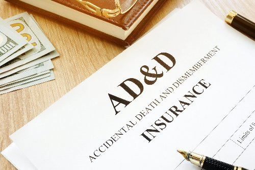 AD&D Insurance: Everything You Need to Know | WalletGenius