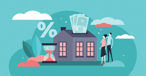 Does the Federal Funds Rate Affect Mortgage Rates?   WalletGenius