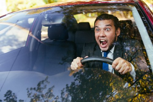 How Much Does Bad Driving Cost You? | WalletGenius
