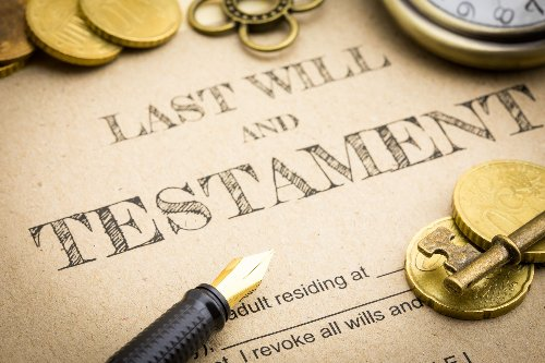 How To Handle The Debt of a Deceased Family Member | WalletGenius