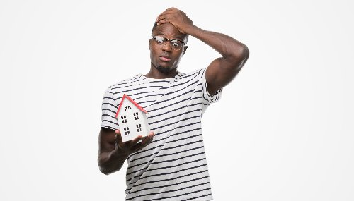 Are You Making One of These Major Home Buying Mistakes? | WalletGenius