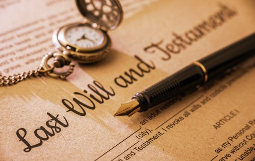 What Happens If You Pass Away Without A Will? | WalletGenius