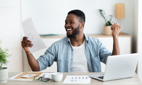 10 Steps for Taking Control of Your Financial Future