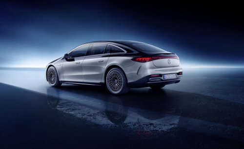 Eight we rate: new cars and concepts on the cutting edge