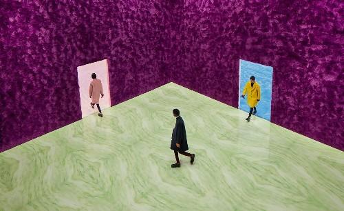 Prada to Dior: A/W 2021's standout menswear shows