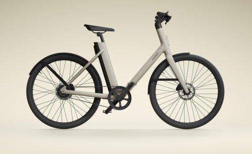 New Cowboy 4 e-bike is an impressive urban steed