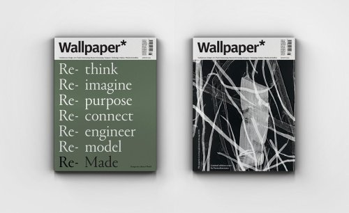 Introducing Re-Made: the August 2020 Issue of Wallpaper*