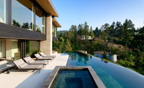 Tom Ford's 'Nocturnal Animals' inspires modernist Vancouver home