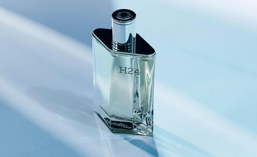 Hermès debuts its first men's fragrance in 15 years