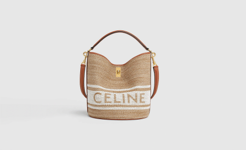 Basket bags: weave your way into summer style