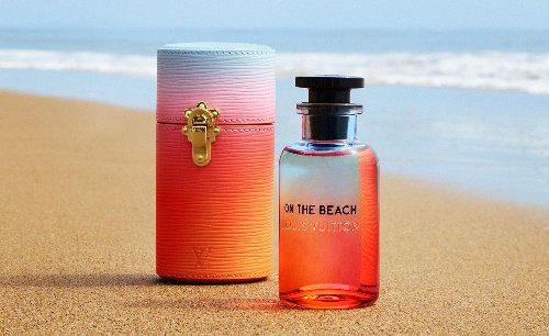 Summer perfumes that transport you to a dream vacation