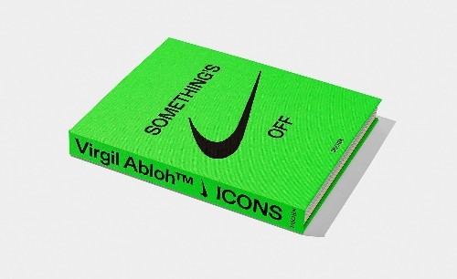 'Icons' by Virgil Abloh and Nike celebrates the design history of 'The Ten'