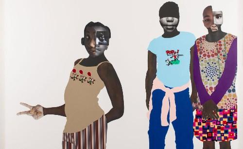 Black childhood in America through the lens of Deborah Roberts