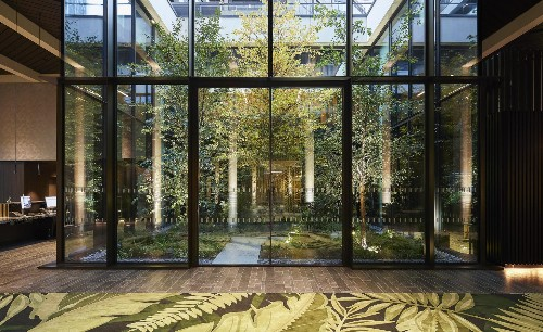EcoWorld Ballymore completes London's Wardian