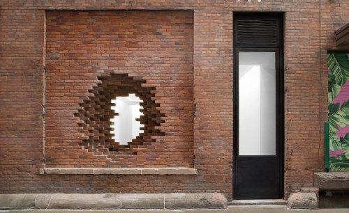 Snarkitecture designs new Detroit art gallery