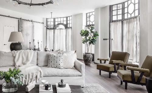 London mental health clinic creates human-centric interior design