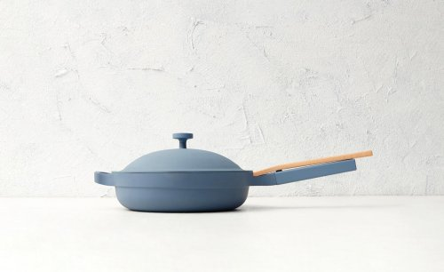 Is this the only item of cookware you need in your kitchen?