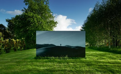 Contemporary artists pay homage to land art legend Nancy Holt