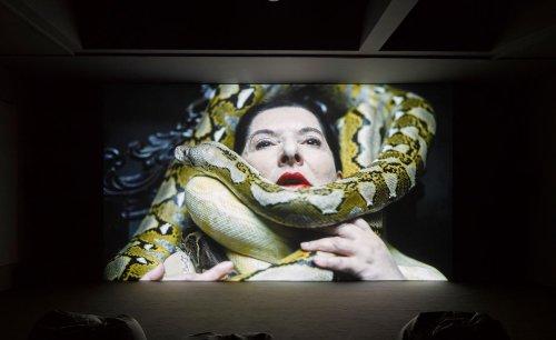 Marina Abramović in London: death, Maria Callas and breaking the rules of Opera